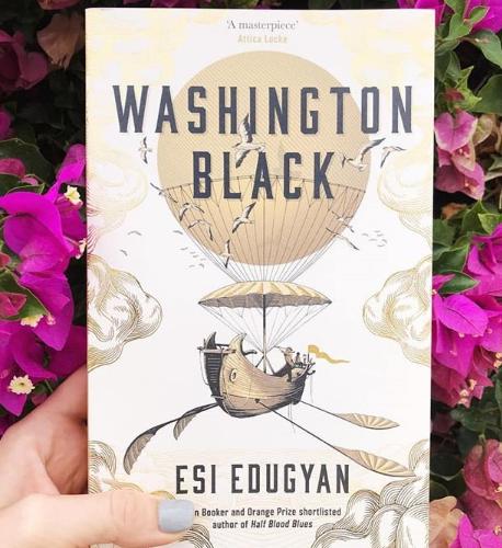 An Introduction to Washington Black