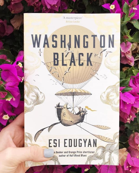 An Introduction to Washington Black