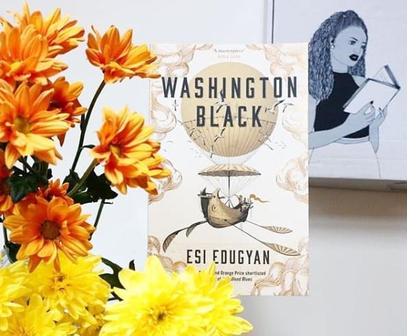 The Untold Stories of Washington Black