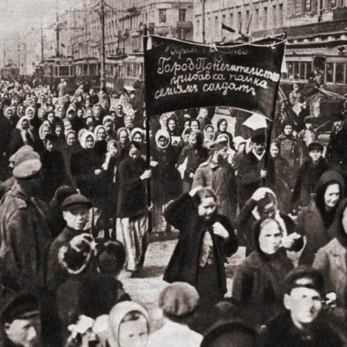 The Forgotten Women of International Women's Day