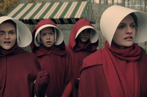 Predicting The Future - The Role of Dystopian Fiction in Articulating Feminist Concerns
