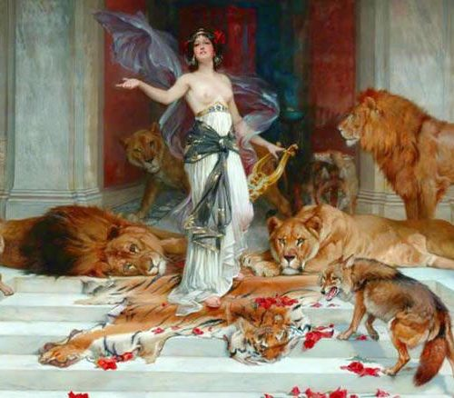 """Why """"Circe"""" is a Book That Matters"""