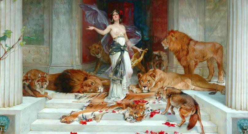 "Why ""Circe"" is a Book That Matters"