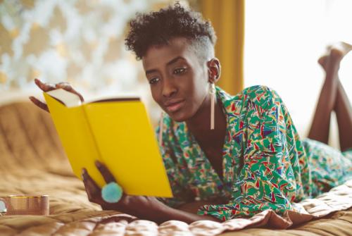 Forgotten womens writing