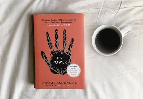 The Power-Naomi Alderman