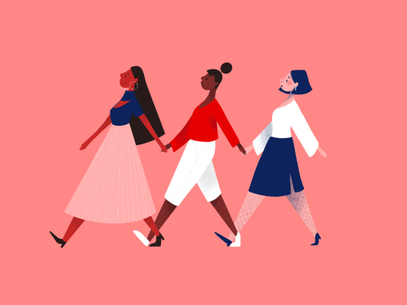 10 women-supporting-women organisations you need to know about